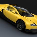 Bugatti Veyron 3 special-edition Grand Sport models - 007