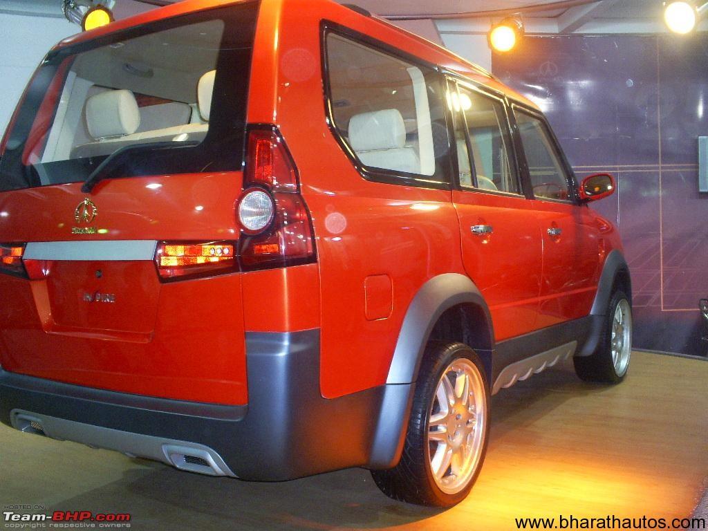 Sonalika Motors Plans To Launch A Suv At Rs 8 10 Lakhs