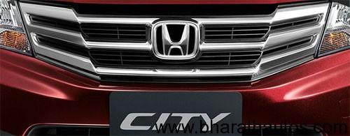 2012 Honda City - 001