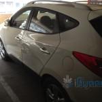 Next generation Hyundai Tucson (ix35) - 002