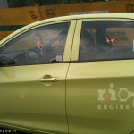 Kia Morning/Picanto spied in Chennai - 002