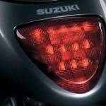 Suzuki Intruder M800 - 004