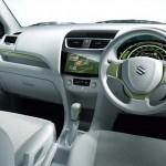 Suzuki Swift EV Hybrid Concept - 002