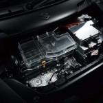 Suzuki Swift EV Hybrid Concept - 003