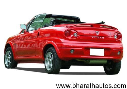Sandstorm Car Price In India