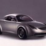 TATA Aria Coupe - 001