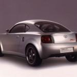 TATA Aria Coupe - 004