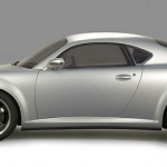 TATA Aria Coupe - 002