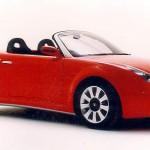 TATA Aria Roadster - 003