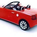 TATA Aria Roadster - 004