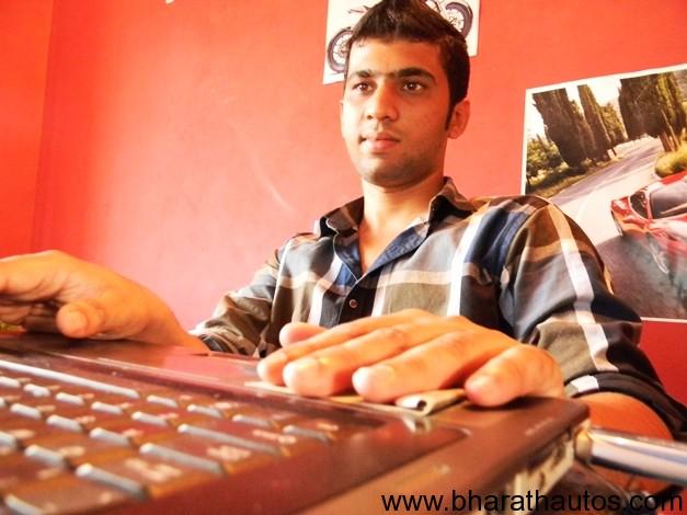 Mohd Asrar (Editor)