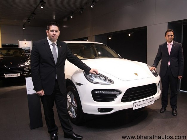 New-Porsche-Cayenne-Launch-India