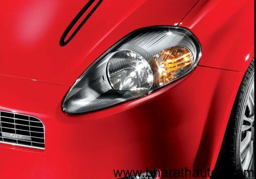 2012 Fiat Linea & Punto