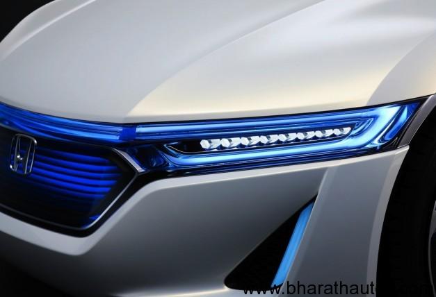 Honda EV-STER Concept - 001