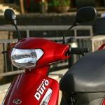 Mahindra Duro Dx 125 - 002