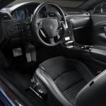 Maserati Gran Turismo S Limited Edition - 001