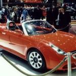 TATA Aria Roadster - 002