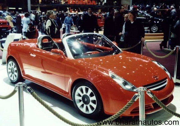 Tata motors stunning concept vehicles of all time updated for Tata motors future cars