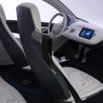 Tata Pixel Concept - InteriorView