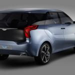 Hyundai Hexa Space MPV concept - 003