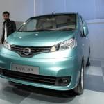 Nissan Evalia - 001
