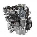 Fiat's 1.3L MultiJet 75hp BS-IV