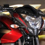 New Bajaj Pulsar 200NS - 011