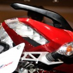 New Bajaj Pulsar 200NS - 010