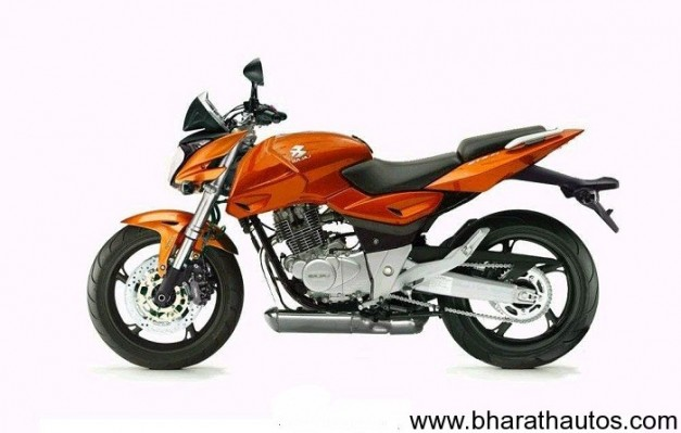 All new Bajaj Pulsar