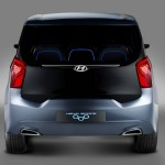 Hyundai Hexa Space MPV concept - 004