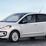 Volkswagen Up! five door - 001
