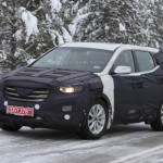 2013 Hyundai ix45 / Santa Fe