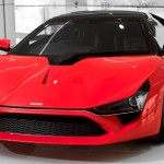 DC Design Avanti supercar - 001