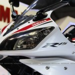 2012 Yamaha YZF R15 Version 2.0 limited edition - 001