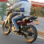 2012 Bajaj Pulsar Next-generation spied - 007