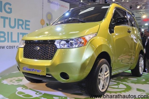 mahindra verito manufacturing strategy The transformation of indian automotive sector  mahindra e2oplus and mahindra e-verito,  tata motors is developing its electric car strategy and planning to.
