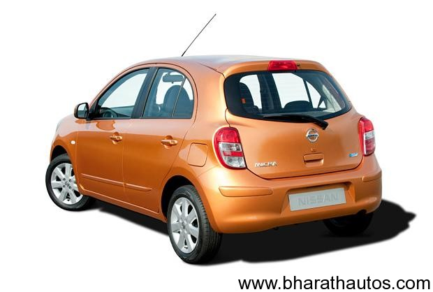 Nissan India to hike Micra and Sunny prices