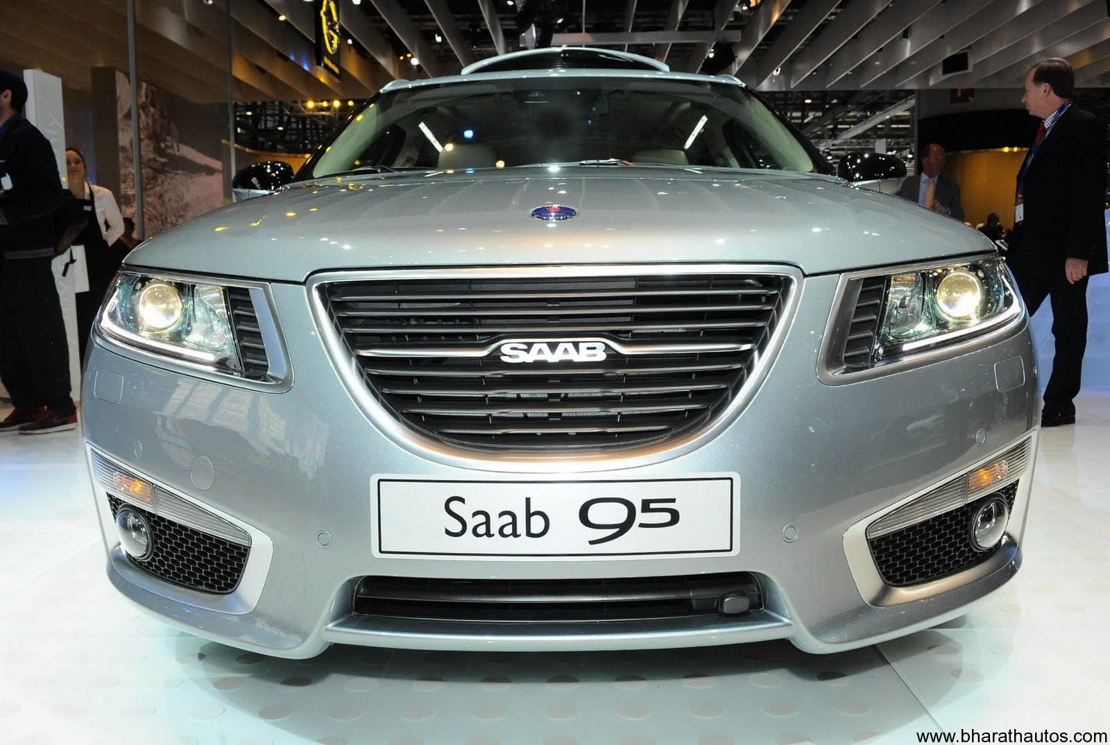 Saab-Sale