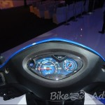 Suzuki Swish 125cc scooter - 002