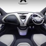 Hyundai Hexa Space MPV concept - 001