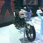 Suzuki Hayate 110cc motorcycle - 001