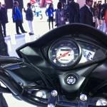 Suzuki Hayate 110cc motorcycle - 002
