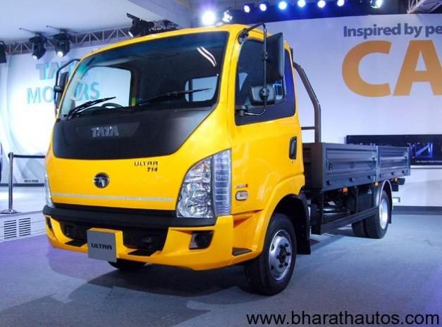 Tata Ultra 714 truck