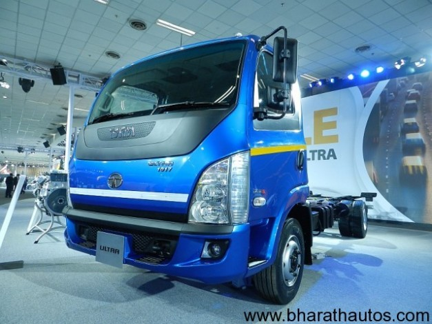 Tata Motors ULTRA 1017  truck