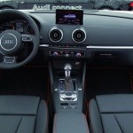 Audi A3 leaked images - 003