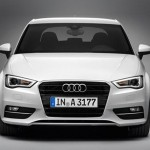 Audi A3 leaked images - 001
