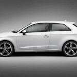 Audi A3 leaked images - 002