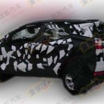 Ford EcoSport production version - 002