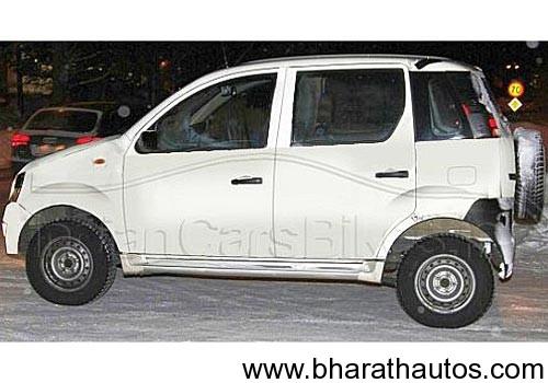 2012-Mahindra-Mini-Xylo-MPV-Render-2