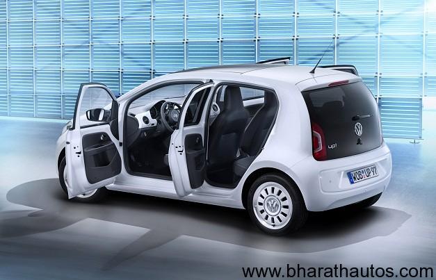 2012-Volkswagen-up-5-door-rear
